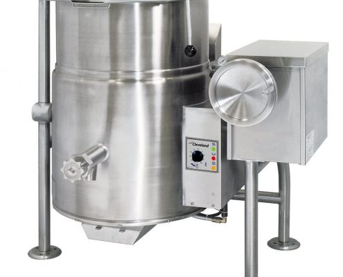 kettle cooker